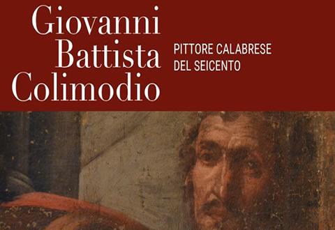 Colimodio e Artemisia Gentileschi IL CONVEGNO